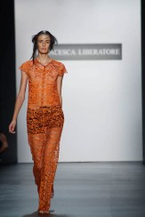 FRANCESCA LIBERATORE ss16 angus smythe FashionDailyMag 1