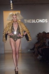 THE BLONDS nyfw ss16 angus FashionDailyMag 15