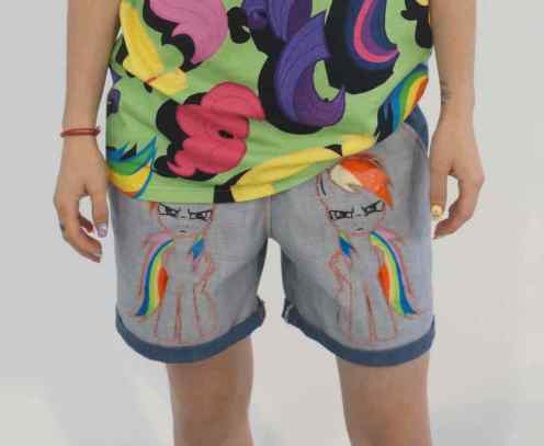 degen rainbow ss16 angus fashiondailymag