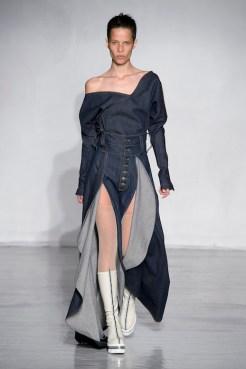 ANNE SOFIE MADSEN ss16 PFW FashionDailyMag 1