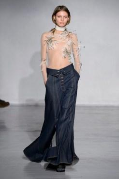 ANNE SOFIE MADSEN ss16 PFW FashionDailyMag 10