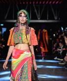 Pixelformula womenswear ready to wear prêt a porter summer 2016 Manish Arora