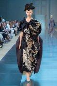 MAISON MARGIELA COUTURE FW15 fashiondailymag 15