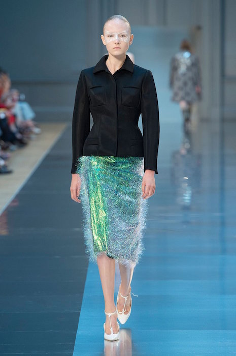 MAISON MARGIELA COUTURE FW15 fashiondailymag 28