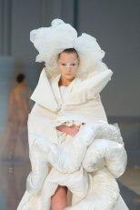 MAISON MARGIELA COUTURE FW15 fashiondailymag 19