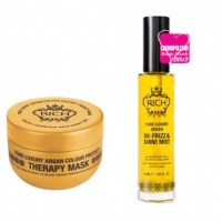 early fall HAIR moisture rescue