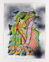 horiyoshi filip leu tattoo art peter mui guernseys FashionDailyMag