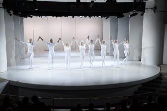 dancers guggenheim