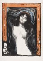 9411 Munch Madonna