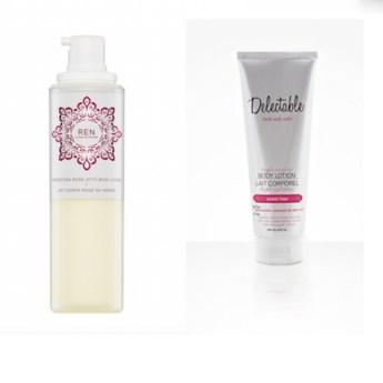 fall moisture body lotion FashionDailyMag