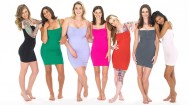 jewel toned shapewear fashiondailymag 1