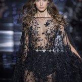 ZUHAIR MURAD STARS COUTURE FW15 fashiondailymag 1