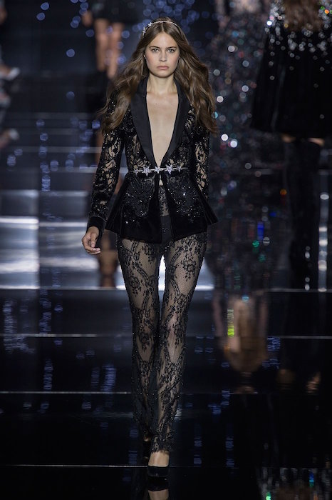 ZUHAIR MURAD STARS COUTURE FW15 fashiondailymag 12