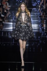 ZUHAIR MURAD STARS COUTURE FW15 fashiondailymag 1