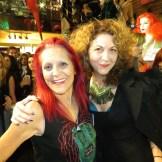 brigitte segura PATRICIA FIELDS forever Vital Agibalow x FashionDailyMag 7