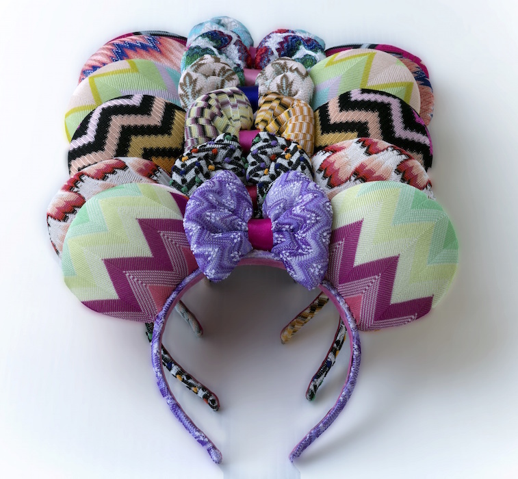 Missoni Minnie ears FashionDailyMag 19