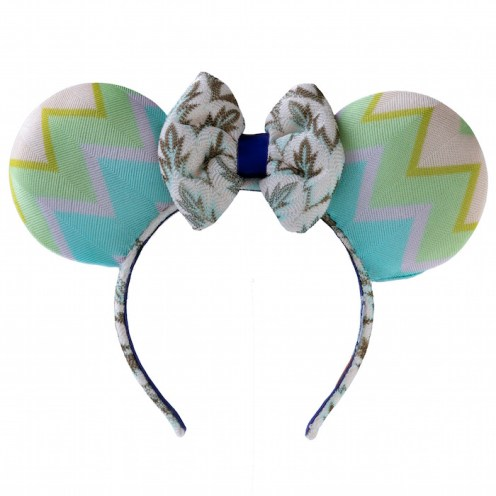 Missoni Minnie ears FashionDailyMag 5