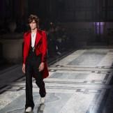 Alexander McQueen fw15 LCM FashionDailyMag