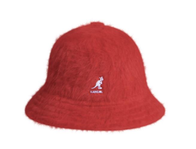 Furgora Bin kangol VDAY2016 fashiondailymag