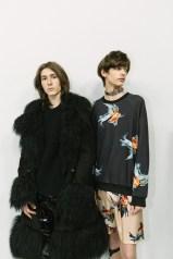KATY EARY LC:M FALL 2016 fashiondailymag