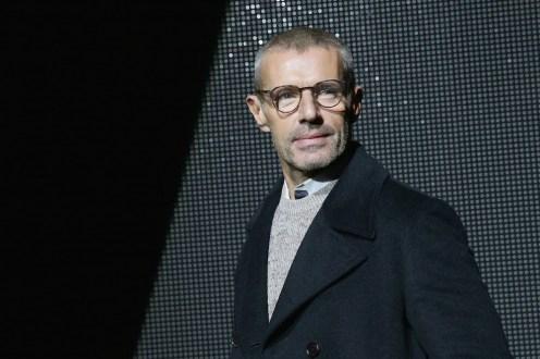 lambert wilson dior homme FashionDailyMag 4