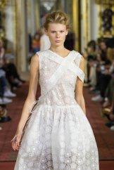 romance SIMONE ROCHA ss16 Fashion Daily Mag 1