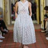 romance SIMONE ROCHA ss16 Fashion Daily Mag 4