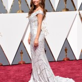 Maria Menounos 88th Annual Academy Awards - Arrivals