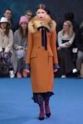 ROKSANDA FW16 LFW fashiondailymag 1