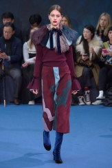ROKSANDA FW16 LFW fashiondailymag 3