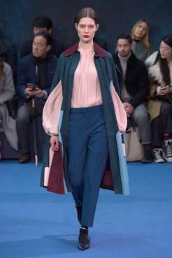 ROKSANDA FW16 LFW fashiondailymag 5