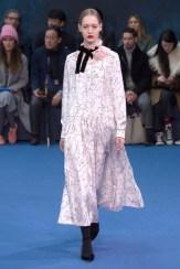 ROKSANDA FW16 LFW fashiondailymag 15
