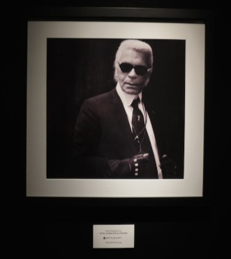 karl lagerfeld VITAL AGIBALOW hensel at ROYALTON fashiondailymag 2