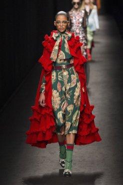 GUCCI fw16 MFW fwp FashionDailyMag 16