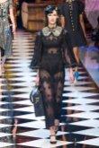 DOLCE GABBANA fw16 MFW fwp FashionDailyMag 31