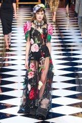 DOLCE GABBANA fw16 MFW fwp FashionDailyMag 36
