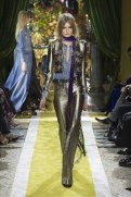 gold ROBERTO CAVALLI fw16 fwp FashionDailyMag 8