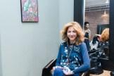 brigitte segura HydroHair Launch Paul Terrie Fashiondailymag 14
