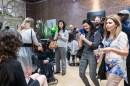 HydroHair Launch Paul Terrie Fashiondailymag 20