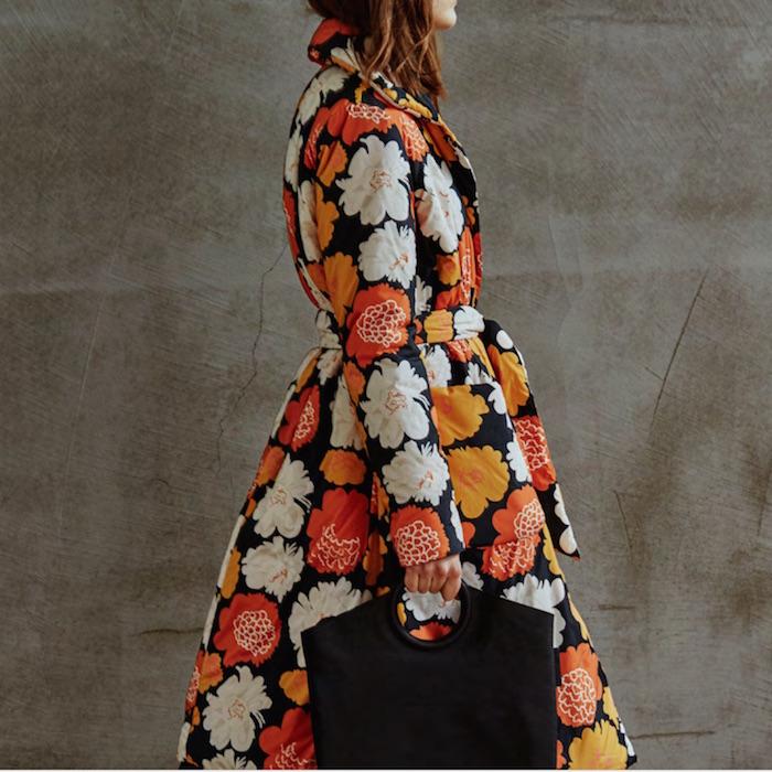 FLOWERS for fall at MARIMEKKO 9