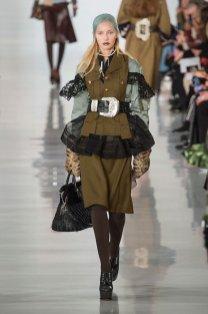 MAISON MARGIELA fw16 pfw fwp FashionDailyMag 2