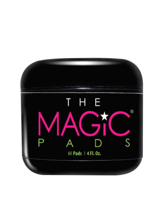 10 SPRING beauty treats FashionDailyMag magic pads
