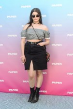 barbie ferreira COACHELLA 2016 FashionDailyMag