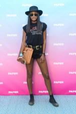 olivia whittaker COACHELLA 2016 FashionDailyMag