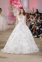 Ines Di Santo hair Pai-Shau bridal 2017 FashionDailyMag 18