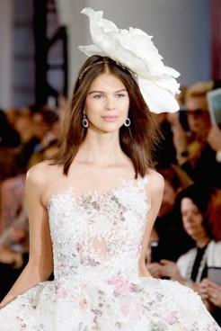 Ines Di Santo hair Pai-Shau bridal 2017 FashionDailyMag 20