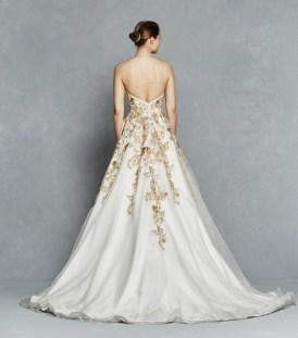 Kelly Faetanini Spring 2017 bridal FashionDailyMag 4