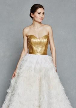 Kelly Faetanini Spring 2017 bridal FashionDailyMag 5