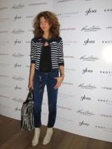 brigitte segura HAVANA MOTOR CLUB crosby street hotel FashionDailyMag