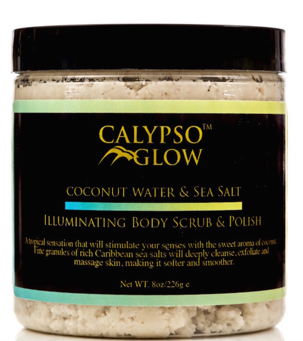 calypso glow 10 EARTH MONTH beauty treats FashionDailyMag